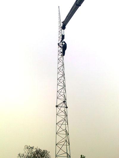河南避雷塔河南避雷塔价格|中国电气自动化网